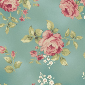 """Tela large floral """"Welcome Home Colection One"""""""
