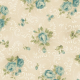 """Tela Floral Swirls """"Welcome Home Colection One"""""""