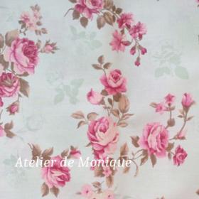 La víe en rose by Millyta