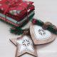 Pack de telas navideñas