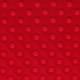 Tela minky color rojo