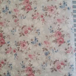 """Tela colección """"Cotton de rose"""""""