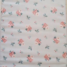 """Tela colección""""Cotton di rose jean"""""""